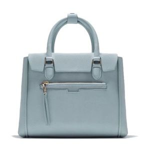 Zara Mini City Office Bag